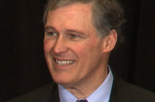 Gov-Elect Jay Inslee is Confirmed for Jan 9th State of Reform Event!