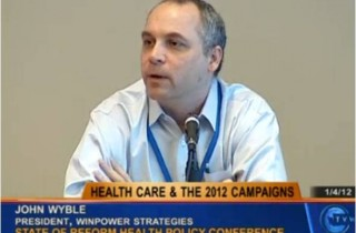 HEALTH CARE AND THE 2012 ELECTIONS