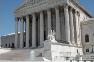 Final Day of Supreme Court Hearings Wrap Up