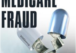 Alaska Woman Pleads Guilty to Medicare Fraud