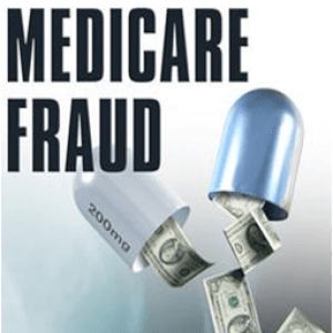 Medicare Fraud featured