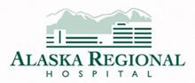 Major Sponsor - Alaska Regional Hospital