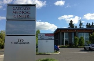 WA: Community Health Center of SnoCo Opens
