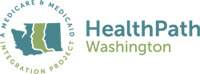 HealthPathWashington Logo