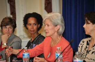 Sec. Sebelius on Implementation Readiness