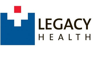 Legacy Health at Last Week's Board Meeting