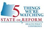 Topical Agenda – Oregon 2014