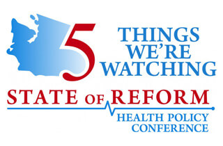 5 Things We're Watching – Washington, October 2013