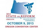 Over 100 Organizations Coming to Oregon State of Reform!