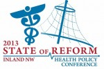2013 Inland NW State of Reform Keynote Videos