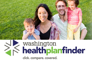 Release: 427,000 Enroll in Coverage through Washington Healthplanfinder