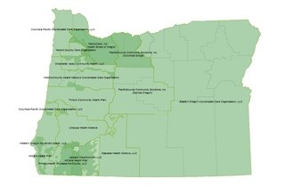 Progress Report Shows Oregon CCOs Are Working