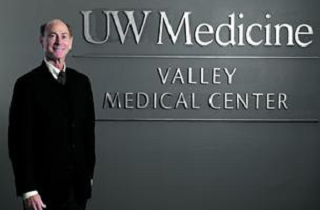 Valley Medical Center CEO to Face Pay Cut
