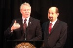 OR: Gov. Kitzhaber and Goldberg Emphasize Enrollment Numbers, vow accountability