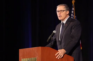 Governor Inslee Submits Grant Application for a Healthier Washington to HHS