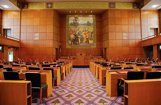 OR: Ways and Means Committee Approves Cover Oregon Bills