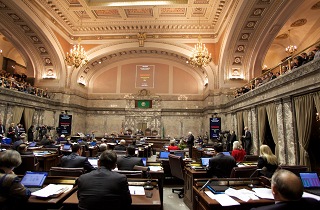 Opinion: Slow and steady could win budget for WA Republicans
