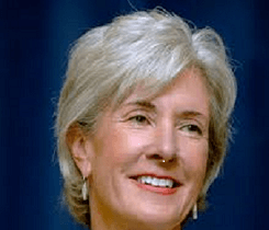 Breaking: HHS Secretary Sebelius Has Resigned