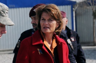 U.S. Senator Lisa Murkowski Investigates Care Delivery Issues