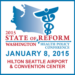 Washington 2015 State of Reform