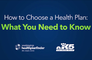 WA Health Benefit Exchange launches new educational series, KnowYourPlan.org