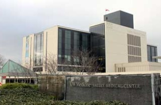 UW Medicine-Valley Medical alliance is valid says WA Supreme Court