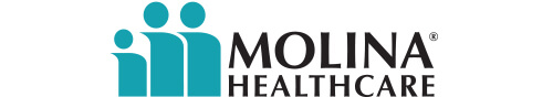 Major Sponsor - Molina Healthcare