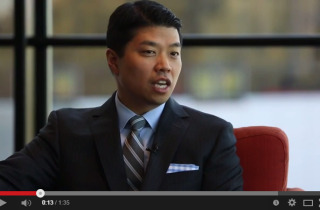 What They're Watching: Antony Chiang, President of Empire Health Foundation