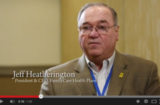 What They're Watching: Jeff Heatherington, CEO of FamilyCare, Inc.