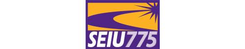 Major Sponsor - SEIU775