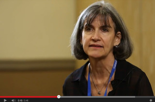 What They're Watching: Jenny Ulum, Director, System Public Affairs & Advocacy, PeaceHealth