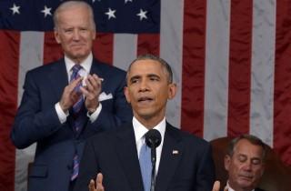 SOTU – President Obama to Congress: Hands off ACA