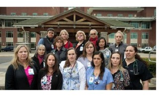 AK: Ketchikan nurses write open letter of grievances in PeaceHealth negotiations