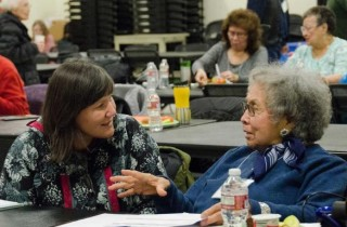 Alaska's DHSS talks Medicaid expansion with stakeholders