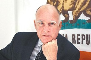 CA: Gov. Brown plans for 3.3 million more Medi-Cal enrollees but not reimbursement cuts