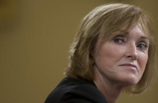 CMS Administrator Marilyn Tavenner bids farewell in resignation letter