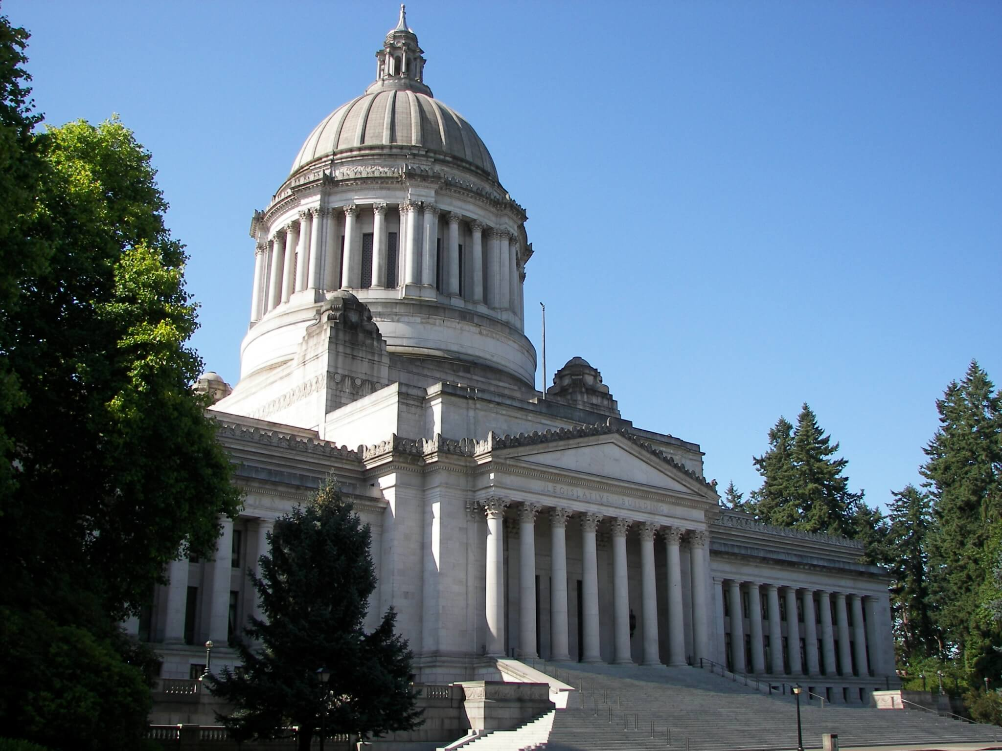 Washington State House Republican Election Briefing