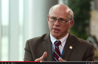 What They're Watching: Sen. John Coghill