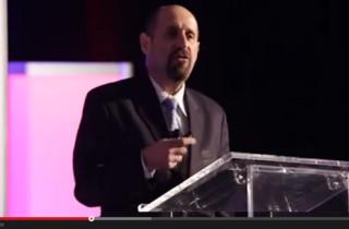 Lunch Keynote: Bruce Goldberg, MD w/ Introduction by Don Antonucci – 2015 Washington State of Reform