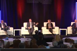 Afternoon Executive Panel: Mike Kreidler, Dorothy Teeter, Peter Adler