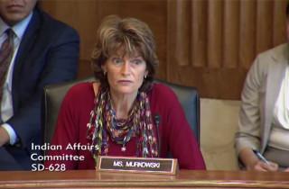 AK: Sen. Murkowski Calls Out Indian Health Service Failures