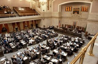 WA: Sen. Hill budget seeks to roll back Healthplanfinder