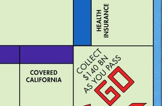 """Covered California's response to Commissioner's """"monopoly"""" claims"""