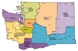 """WA: Primary care in question in Medicaid """"early adopter"""" region"""
