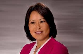 Mary Bridge names Linda Chen to new leadership role