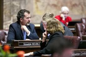WA: legislature meets as budget negotiations continue