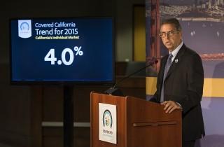 Covered California announces 2016 rates