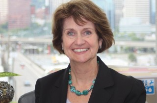 Interview: Lillian Shirley on the public health transformation in OR