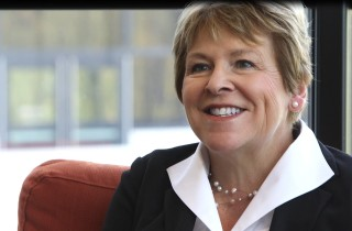 What They're Watching: Chancellor Lisa Brown, WSU Spokane
