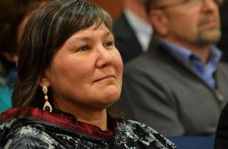 Valerie Davidson to speak on Alaska DHSS efforts